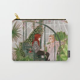 The Mortal Instruments Carry-All Pouch