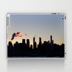 NYC Sunrise Laptop & iPad Skin