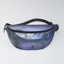 Astonish Horizon !! Fanny Pack