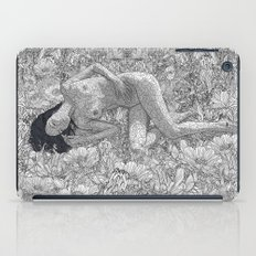 Chill Out iPad Case