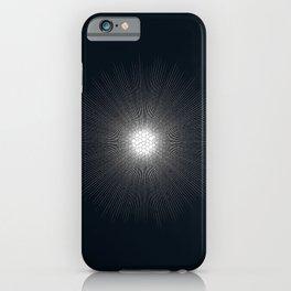 Mosiac Light iPhone Case
