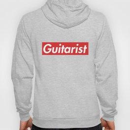 Guitarist Hoody