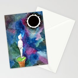 Remember to look up Stationery Cards