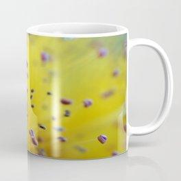 Pollen Pod Points Coffee Mug