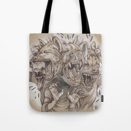A Sense of Humor Tote Bag