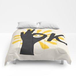 OK Comforters