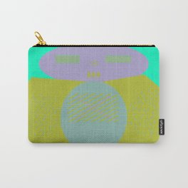 Moru Dachi Carry-All Pouch