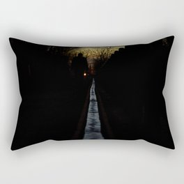 Un ultimo paseo Rectangular Pillow