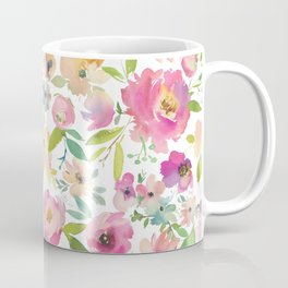 Summer Vibes Coffee Mug
