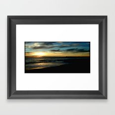 Nature's Glory Framed Art Print