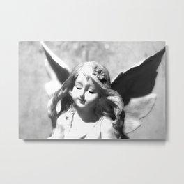 Fairie Dreamer Metal Print
