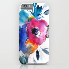 Floral No.9 iPhone 6 Slim Case