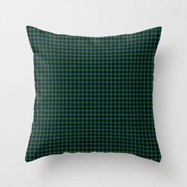 Lamont Tartan Throw Pillow