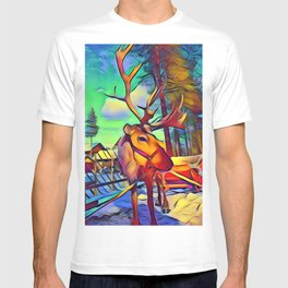 Ready to Fly T-shirt