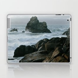 View of San Francisco Bay from Sutro Baths Laptop & iPad Skin