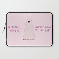Ghosts Laptop Sleeve