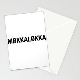 Oslolosen // Møkkaløkka Stationery Cards