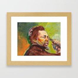 Mingus, Mingus, Mingus! Framed Art Print