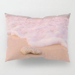 Shell Beach Pillow Sham
