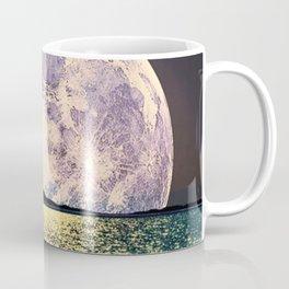 Travellers Coffee Mug