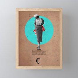 La Grande Époque Framed Mini Art Print