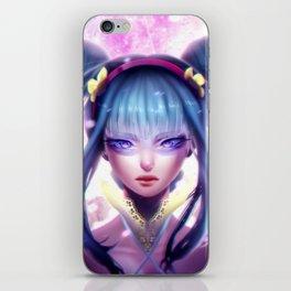 GIRL - 日本アニメ iPhone Skin