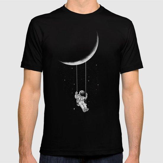 Moon Swing by digitalorgasm
