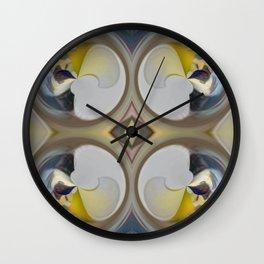 RE: Pyramidal Pattern 3 Wall Clock