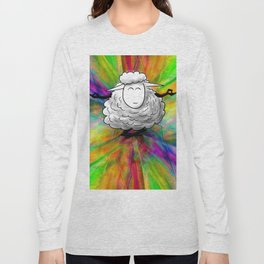 Baa-Zen II Long Sleeve T-shirt