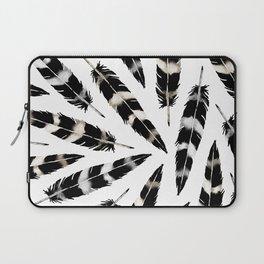 Viking Feather Laptop Sleeve