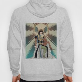 Henry Paget staring contest Hoody