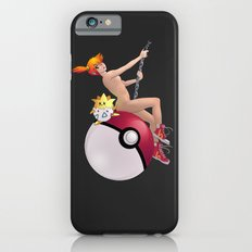 Misty on a Wrecking Ball Slim Case iPhone 6s