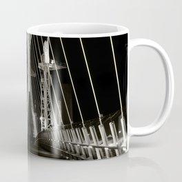 Millenium Bridge Coffee Mug