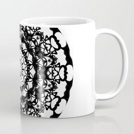 Solar Plexus Mandala Coffee Mug