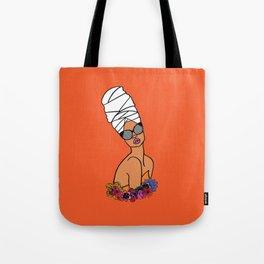 Ayana Tote Bag