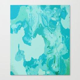 Sea Vapours Canvas Print
