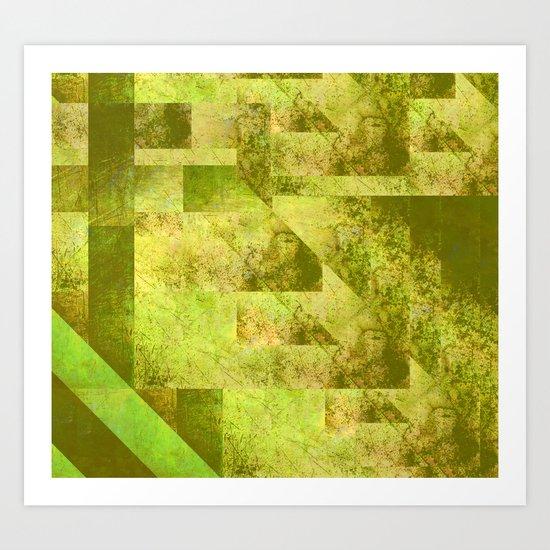 PeriDo-Re-Mi Art Print