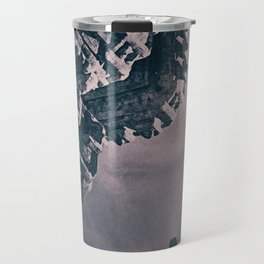 The Structure Travel Mug
