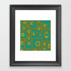 ADRIAN Framed Art Print