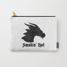 Smokin' Hot | Dragon Carry-All Pouch