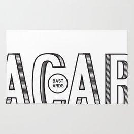 A.C.A.B Rug