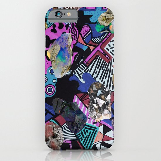 RADICAL ▲  SYNTHIA  iPhone & iPod Case