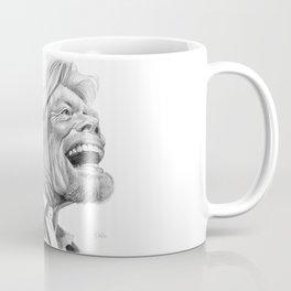 Sir Richard Branson Coffee Mug