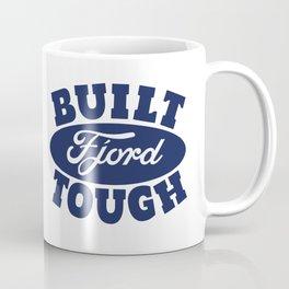 Built Fjord Tough Coffee Mug