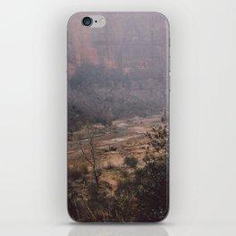 Virgin River iPhone Skin