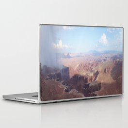 Grand Canyon Rain Storm  Laptop & iPad Skin