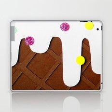 Ice-cream Papercut Laptop & iPad Skin