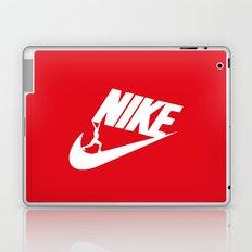 Gym, Crossfit, Sport, Laptop & iPad Skin