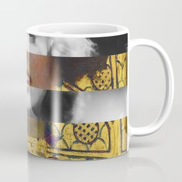 Klimt's Judith and the Head of Holofernes & Marlene Coffee Mug