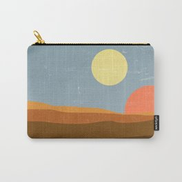 Desert Morning - Tatooine Edition Carry-All Pouch
